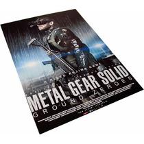 Posters Personalizados Pack De 5 O 10 Unidades