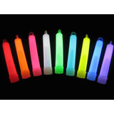 Bastao Luz Colorida Light Sticks Duracao Prolongada Unidade