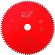 Disco Serra Circular 7 1/4 Pol 60 Dentes P/ Mdf Lp67m Freud