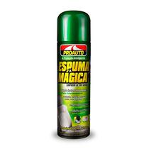 Espuma Mágica Limpa Banco E Teto Automotivo Proauto 400ml