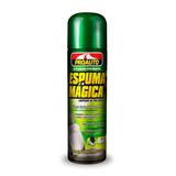 Espuma Mágica Proauto Limpa Sofá Estofado Carpete Teto 400ml