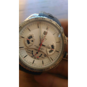 Tag Heuer Grand Carrera Calibre 17 Rs3