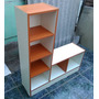 Mueble Multiuso Melamina Blanca / Color 105.5 X 90 X 25