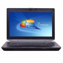 Laptop Dell Latitude E6430 Core I5 3320m Ssd 128gb 8gb