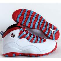 Nike Jordan Retro X Chicago ... Kobe Lebron Kyrie Kd Curry