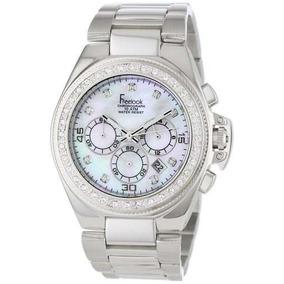 Reloj Freelook Wfk321 Plateado
