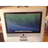 Mac Apple Nueva