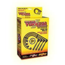 Cables De Bujía Toyota Starlet 1.3 L 12 Val 92-99 Yukkazo