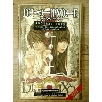 Death Note Livro Another Note