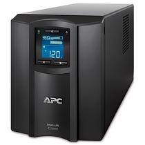 Smart Ups Apc 8 Contactos Con Reserva De 6 Minutos 1kva/600w