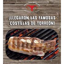 Costillas El Gorrión, Las Autenticas De Torreón