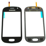 Touch Screen Vidrio Para Samsung Galaxy Fame S6810