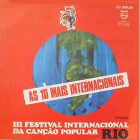 Iii Fic Rio-lp As 10 Mais Internacionais Vários Artistas-68