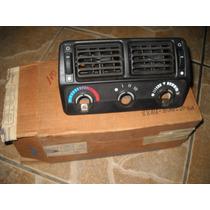 Grade Ventilação Escort / Hobby S/ Ar Condicionado