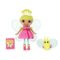 Mini Lalaloopsy - Pix E. Flutters - Buba