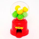 Porta Confites Mini Dispenser Maquina Caramelos Caramelera