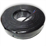 Cable Tipo Taller 2x2.5 Mm X 100mts