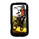 Capa Case Personalizada Com Fotos- Galaxy S Duos S7562/7582
