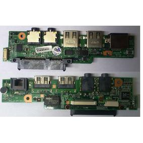 Placa Usb, Hd, Fone, Rede Netbook Philco Phn10303, 10a, 10a2