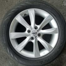 Nissan Versa Rines Y Llantas R16