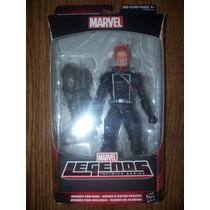 Ghost Rider Vengador Fantasma Marvel Legends Infinite Series
