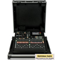 Road Case Para Mesa Behringer X32 Producer