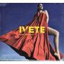 Cd Ivete Sangalo Real Fantasia Lançamento 2012 Pm Lacrado