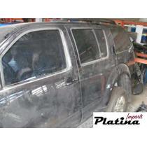 Sucata Nissan Pathfinder 08 Peças Motor Câmbio Diferencial