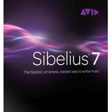 Sibelius 7 + Bancos De Sonidos (25gb) (descuentos!)