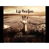 Cd La Beriso Atrapando Sueños Open Music