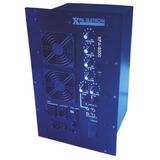 Amplificador Ativador Xpa8000 Transforme Sua Caixa Passiva