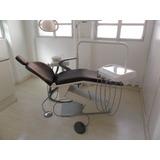 Consultório (cadeira) Odontológico Dabi Completo -reformada