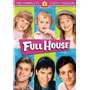 Full House - Três É Demais 1ª, 2ª, 3ª, 4ª, 5ª E 6ª Temporada
