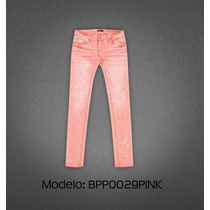 Jeans Para Dama Marca Altoretti 100% Originales