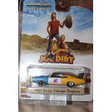 Charger Daytona De La Pelicula Joe Dirt