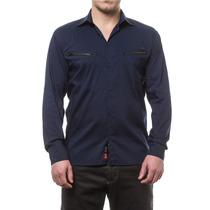 Camisa Ls2 Manga Larga Pol Talles Xs S M L Xl Xx