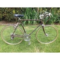 Bicicleta Antigua Schwinn De Carreras 1960