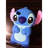 Capa Case 3d Lilo Stitch Disney Iphone 4/4s Pronta Entrega