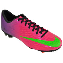 Chuteira Mercurial Victory 4 Fg - Campo Nike