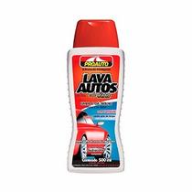 Lava Auto Com Cera 500ml Proauto