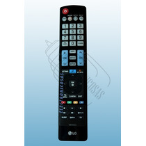 Control Remoto Lg Smart Tv Pantalla Led Plana Hd Original