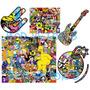 38 Arquivos Sticker Bomb Para Impressão, Adesivo, Plotagem