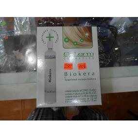 Ampolletas Salerm Biokera Protector Termica C-4 Piezas Env G