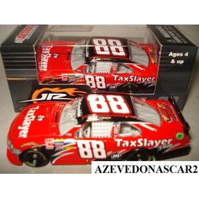 Nascar Diecast 1/64 #88 Cole With Chevy Impala 2012