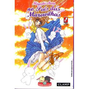 Miyuki-chan No País Das Maravilhas