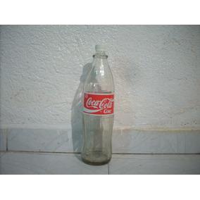 Antigua Botella Coca Cola Coke No Pepsi-cola No Lamina