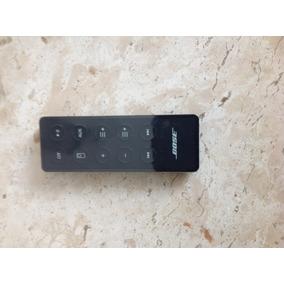 Bose Controle Remote Para Sound Dock 10, Original Bose Novo