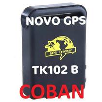 Gps Tracker 102 B Coban Localizador Rastreador Gsm E Escuta