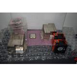 Servidor Dell R710 Kit Segundo Procesador+memoria+disipador