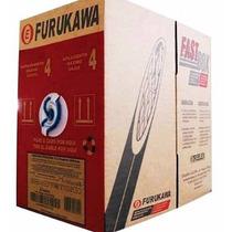 Bobina Cable Utp Furukawa   Exterior / Interior   5e   305mt